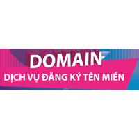 Tên miền (Domain)