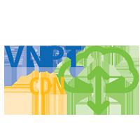 Phân phối nội dung (VNPT CDN)