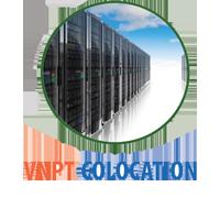Cho thuê chỗ đặt máy chủ (VNPT Colocation)