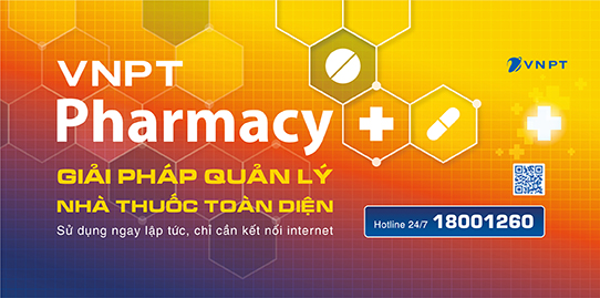 VNPT PHARMACY