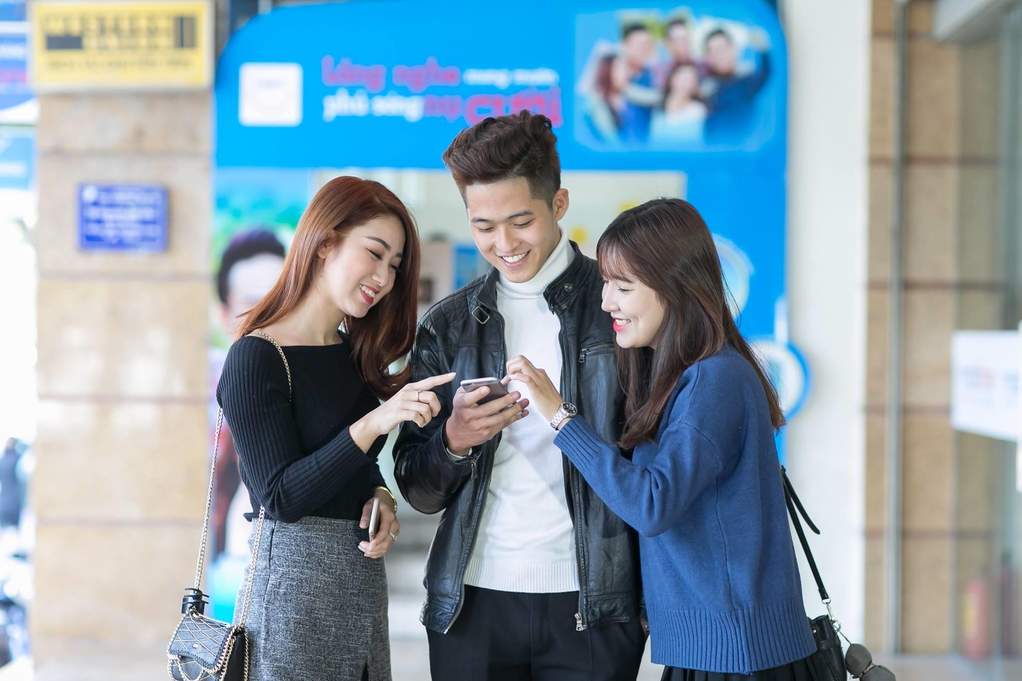 VinaPhone thay đổi quy trình cung cấp dịch vụ giá trị gia tăng nhằm bảo vệ quyền lợi khách hàng
