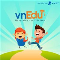 Mạng giáo dục Việt Nam - vnEdu