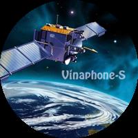 Di động vệ tinh (Vinaphone -S)
