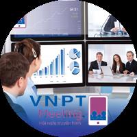 Hội nghị truyền hình VNPT Meeting