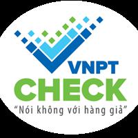 Xác thực hàng hóa - VNPT Check