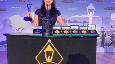 STEVIE AWARDS 2019 VINH DANH 7 SẢN PHẨM CNTT CỦA VNPT