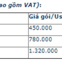 Hệ thống quản lý kênh phân phối và bán hàng trực tuyến - VNPT DMS