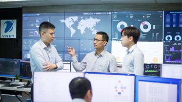 VNPT ONE Telco Platform - nền tảng giúp tiết kiệm hàng triệu USD