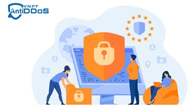VNPT Anti-DDos, biện pháp chống DDOS và hỗ trợ website toàn diện